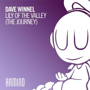 Dave Winnel – Lily Of The Valley
