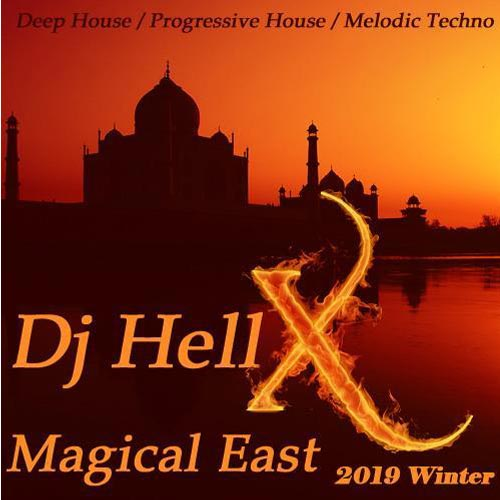 Dj HellX - Magical East