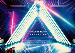 Franky Nuts – Evolution