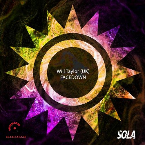 WILL TAYLOR (UK) - FACEDOWN