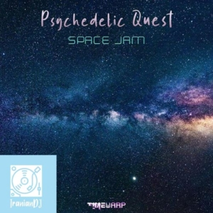 Psychedelic Quest – Space Jam
