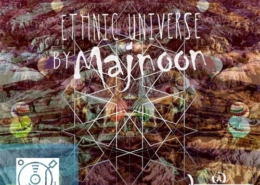 Majnoon – Ethnic Universe