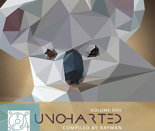 VA – Uncharted Vol.17
