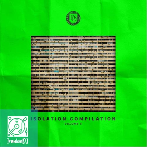 VA – ISOLATION COMPILATION VOLUME 5