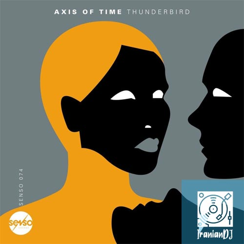 Axis of Time – Thunderbird