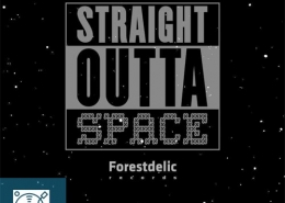 Boogie Knight – Straight Outta Space