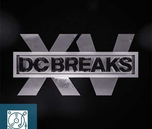 DC Breaks – DCXV