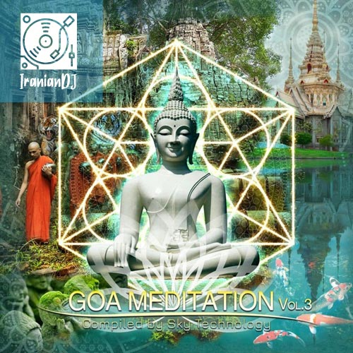 VA – Goa Meditation Vol. 3