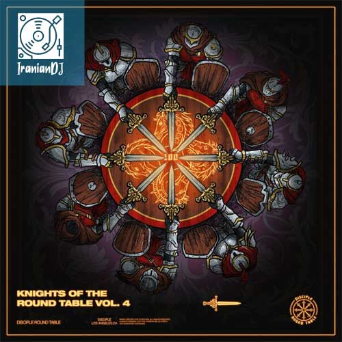 VA – Knights Of The Round Table Vol.4