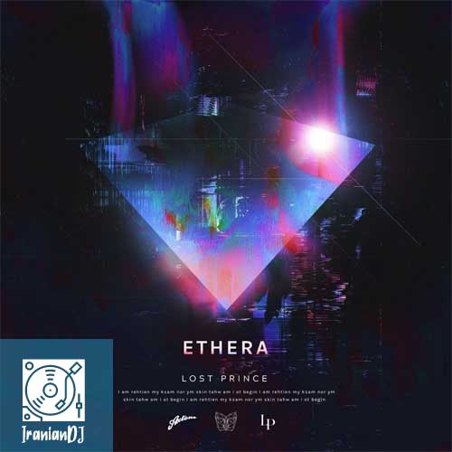 Lost Prince – Ethera