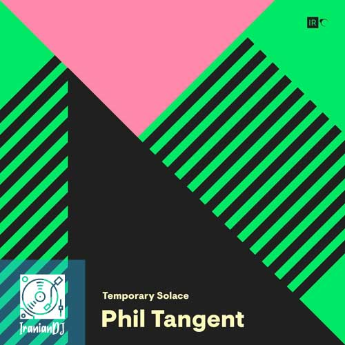 Phil Tangent - Temporary Solace
